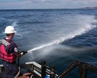 Stop the Use of  Dispersants in the Gulf