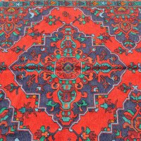 Sumaks and Kilims