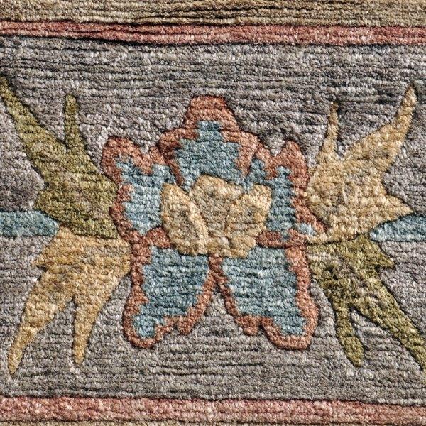 Large Tibet Wool Rug