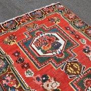 Bakhtiar Gol Farang Carpet