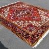 Heriz Persian Rug -- HE0099