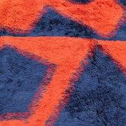 MidCentury Modern Carpet