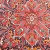Huge Persian Heriz Rug