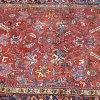 Heriz Herat Rug from Iran