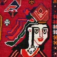 Pictorial Rugs