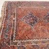 Khamseh or Qashqai carpet
