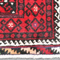 Tribal Balouch Turkoman Rug