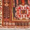 Persian Shiraz Horse carpet