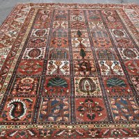 Persian Khesti Garden Rug