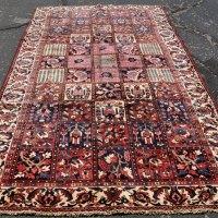 Iran Khesti floral carpet