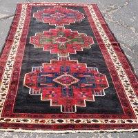 Iran Afshari Medallon Carpet