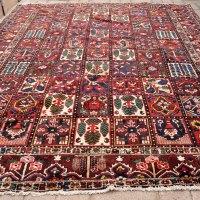 Iran Bakhtiari Khesti carpet