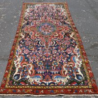 Iran - Sarouk Malayer carpet