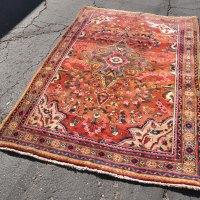 Iran carpet Lilihan Malayer