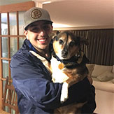 Matt A, Dog Sitters in Beverly, MA