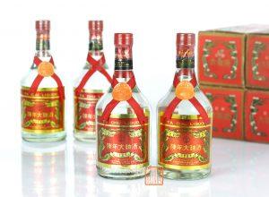 大麯酒系列 – 頂泉國際有限公司