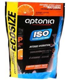 Comment s'hydrater en vélo - Boisson Isotonique Aptonia