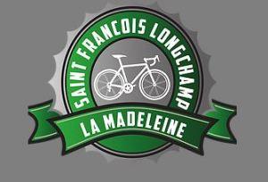 Cyclo La Madeleine