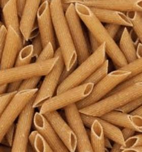 Macaronis au blé entier
