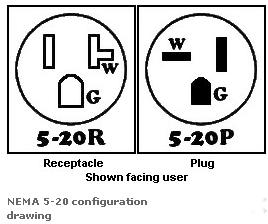 Wiring 240 Volt Welder Receptacle, Wiring, Free Engine