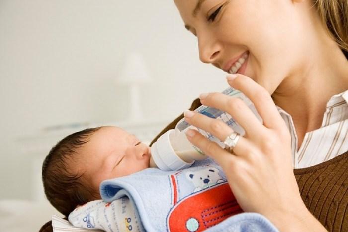 Cách chữa nấc cụt thường gặp ở trẻ sơ sinh