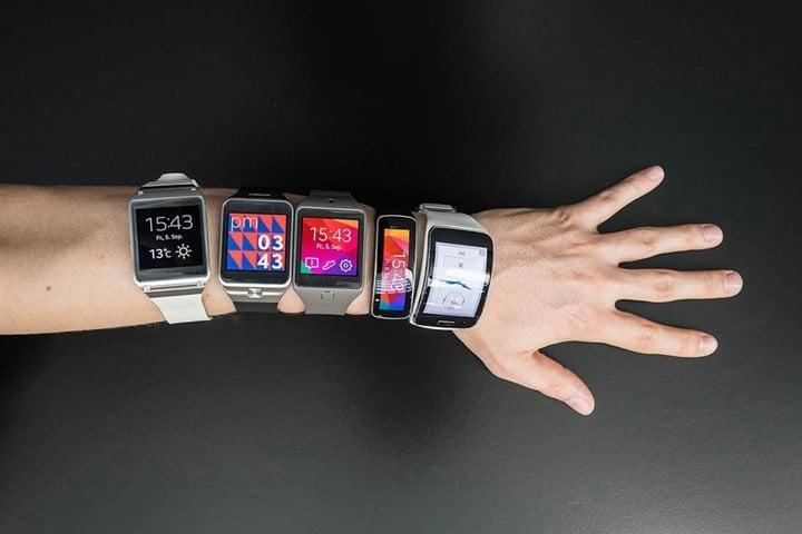 Smartwatches Android Wear que estão recebendo a atualização do Android Oreo 8.0