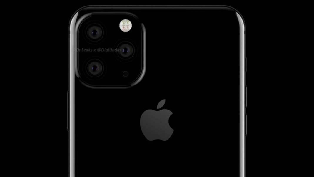 iPhone 11 poderia apresentar áudio Bluetooth duplo