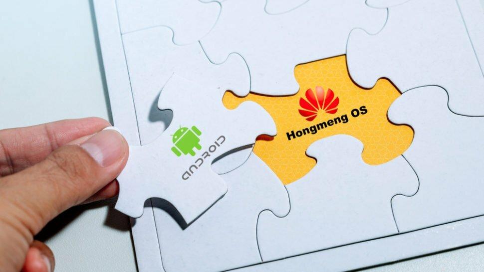 Huawei testa ArkOS em um milhão de dispositivos.