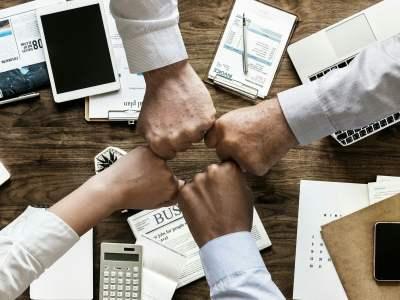 Investir em marketing colaborativo é essencial para os dias de hoje