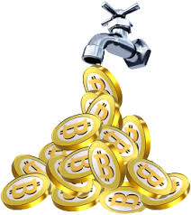 torneira bitcoin faucethub