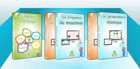 programme islam enfant