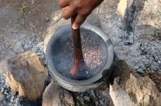 Local roasting