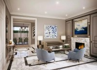 New Trends In Living Room Colors