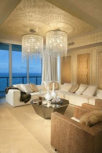 luxury chandeliers for living room