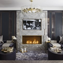 Designer Mirrors For Living Rooms Paint Color Ideas Room With Brown Couch 10 Luxury Decoration By Katharine Pooley