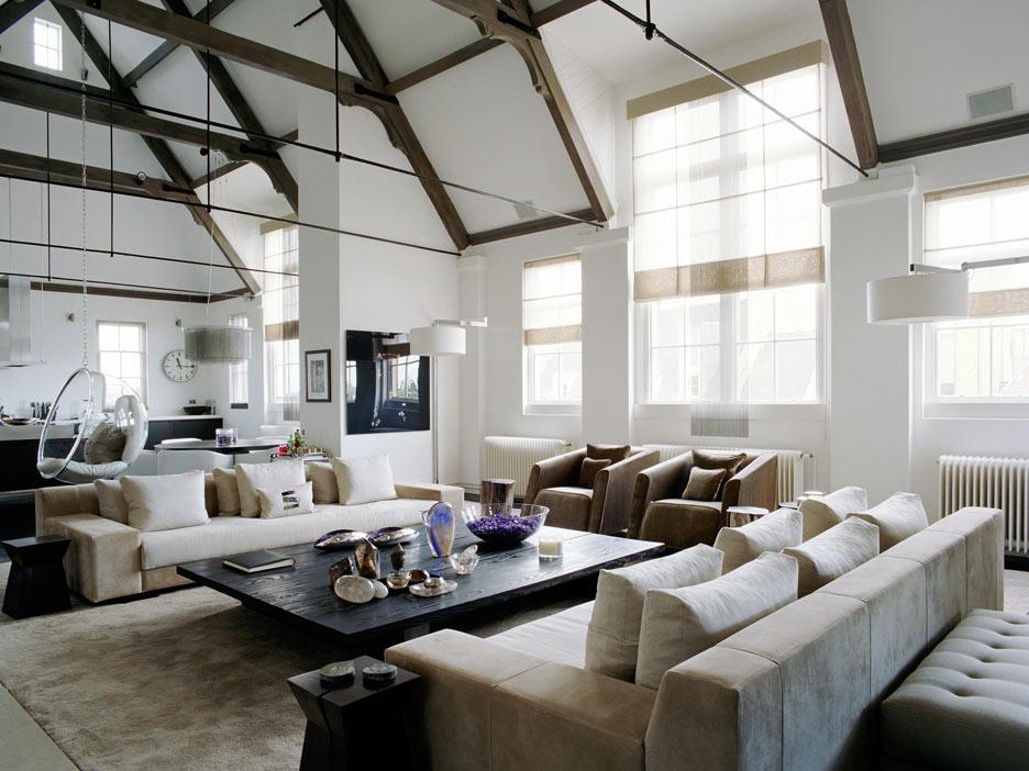 10 Kelly Hoppen Living Room Ideas