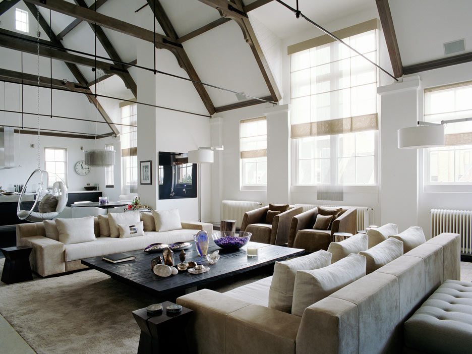 living room designs with dark brown sofa furniture layout in a rectangular 10 kelly hoppen ideas