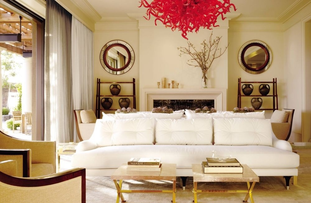 Decorating Your Living Room