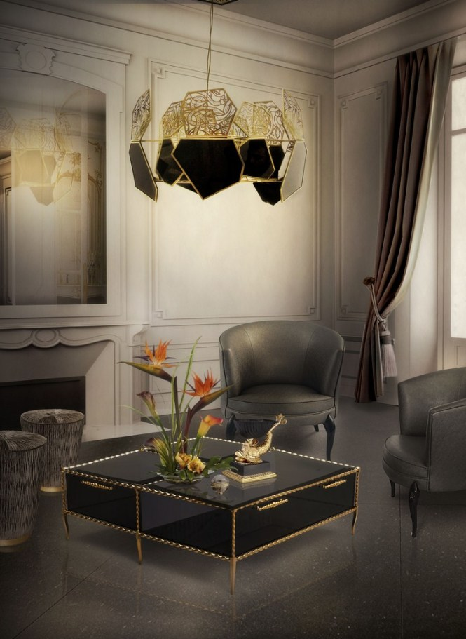 Contemporary Chandeliers Design That Will Delight You5 10