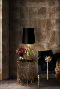 10 Stylish Ideas with Round Side Tables Design for Your ...