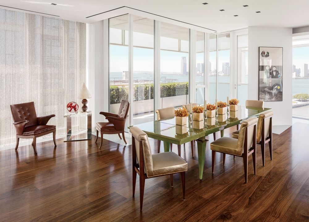25 Trendiest Modern Dining Tables For Your Dining Space