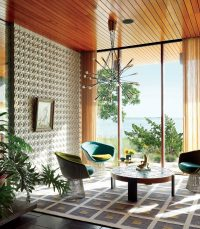 Mid-Century Furniture Ideas to Upgrade your Living Room