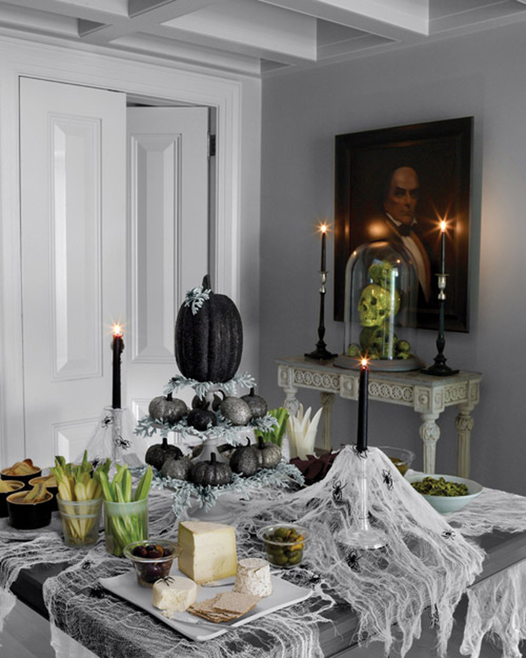 The Best Dining Tables Dcor For Halloween