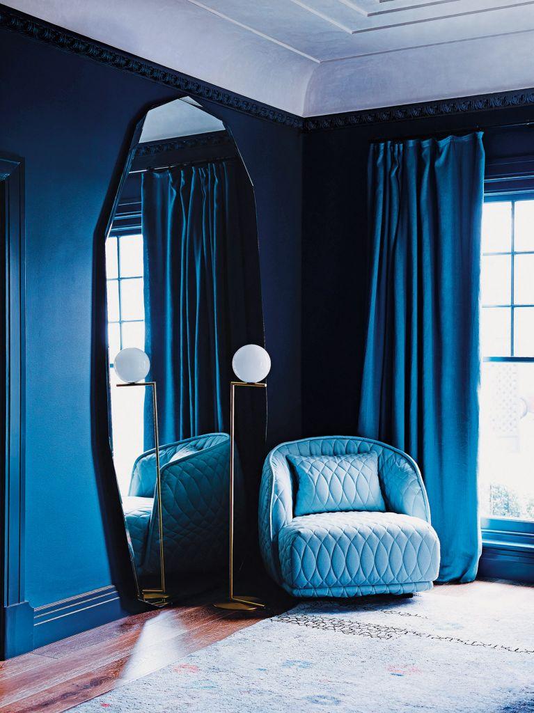 Interior Design Color Trends for 2017