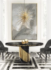 8 Trendy Dining Room Ideas for this Summer