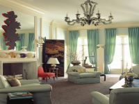 Stylish Mint Living Rooms for your Home Decor