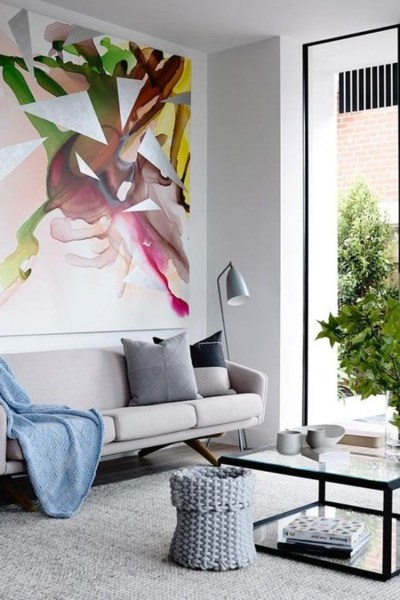 living room design trend 2019 2019 Interior Design Trends How to Decorate Your Living Room