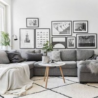 Scandinavian Interior Design Ideas for Your Living Room