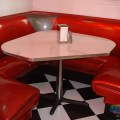 DINING BOOTHS RETRO