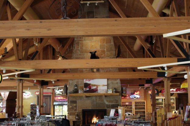 Leinenkugel's Leinie Lodge